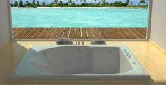 Mini-pools