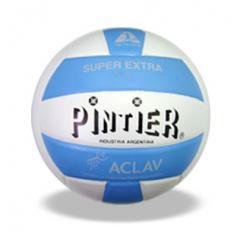 Balón de Voleibol, confeccionado en cuero