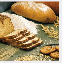 Ekmek yapım donatımı