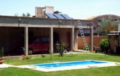 Calefacción Solar de Piscinas