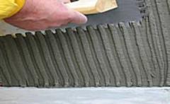 Binding pastes