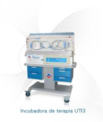 Incubators the newborns
