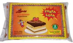 Torta Loca