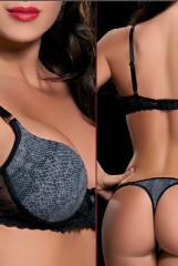 Sets of undergarment
