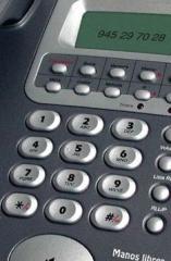 IP- telephones