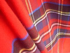 İskoç şalılar