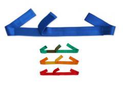 Cinturones de Seguridad modelo VEL