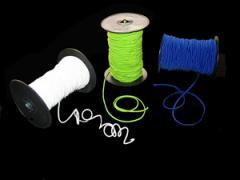 Elastics for clothings