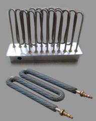 Calefactores Blindados