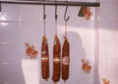 Clamping elements elastic