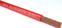 Cables y alambres de comunicación
