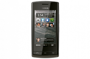 Equipos - Nokia 500