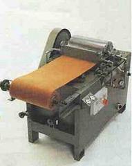 Máquina de Láminas de Cera en rollo