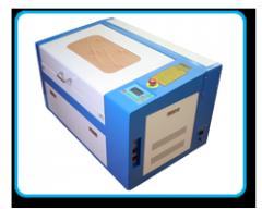 Maquinas de corte y grabado laser AR 3050