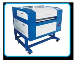Maquinas de corte y grabado laser AR 4060
