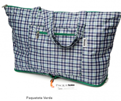 Paquetote Verde