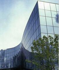 Sistema de fachada CURTAIN WALL