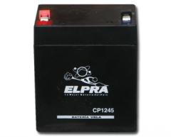 Baterias Especiales ELECTROLITO CP1245