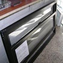 Ventanas de aluminio lineas alta prestacion
