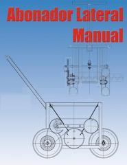 Abonador Lateral Manual (libro de planos)