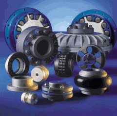 Spare parts of automatic coupler devices