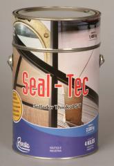 Sellador elastomérico SEAL-TEC ST