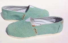 Footwear for teens