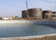 Reservorios Industriales