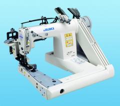 Ametralladoras de coser 2 y 3 agujas Juki MS-1261