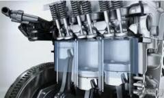 Cilindros de Motor