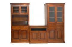 Sets of furniture for drawing-room suite