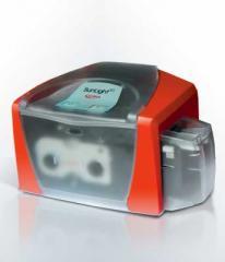 Impresora de tarjetas plásticas SUNLIGHT K3 Single
