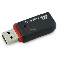 Kingston datatraveler 112 8gb pen drive