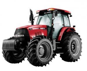 Tractor Maxxum 150, 165 y 180