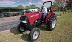 Tractores Farmall 75A