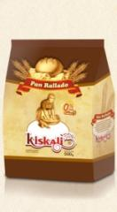 Pan Rallado Kiskali