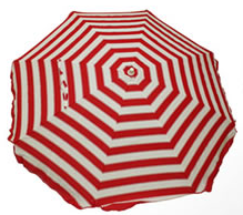 Parasol o Sombrilla