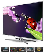 Smart TV SERIE D