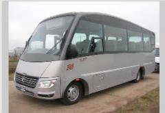 Buses usados Unidad MB12 Mercedes Benz 915