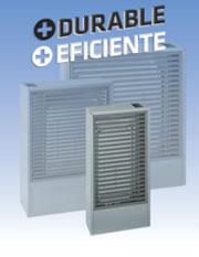 Ceramic heaters