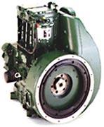 Motores Diesel Industriales Lister Petter Serie T