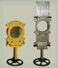 Logic valves