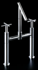 Sanitary-engineering equipment