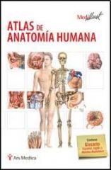 Atlases medical