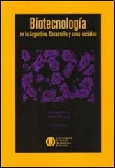 Libros - Biotecnología en la Argentina de Alberto