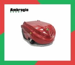 Cortadora de Cesped Ambrogio Evolution