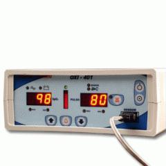 Oximetro De Pulso  OXI - 401