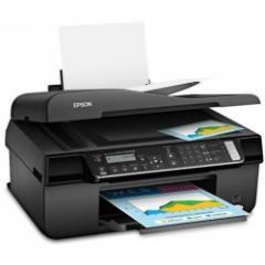 Multifuncion + Fax Epson TX 525FW