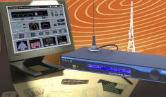 Monitor digital