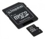 MicroSDHC Kingston SDC4 /4GB /8GB /16GB